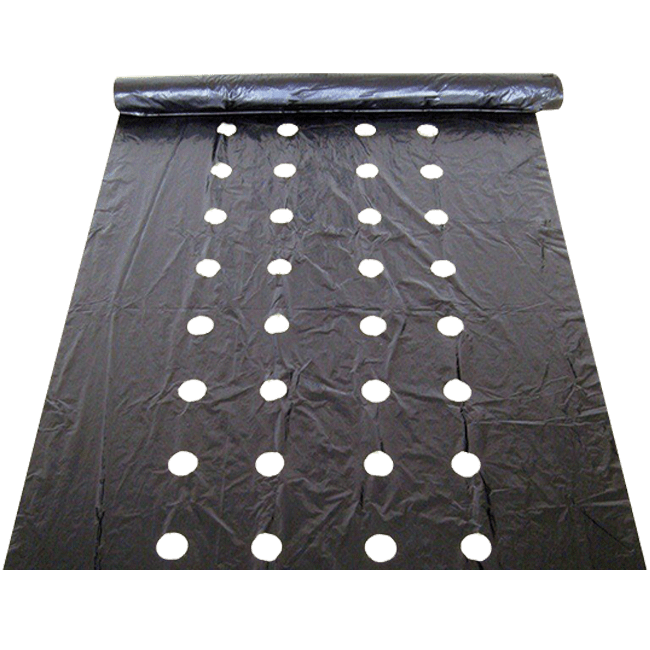 Biodegradable Agricultural Mulch Film